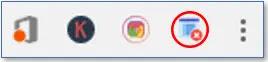 كيفية حذف منشورات الفيس بوك على المستعرض