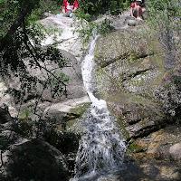 18 Cascada del Covacho