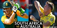 Watch Australia vs South Africa ODI Series 2016 TV Channels