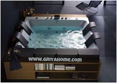 Bathub Modern