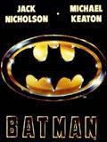 Jaquette de Batman