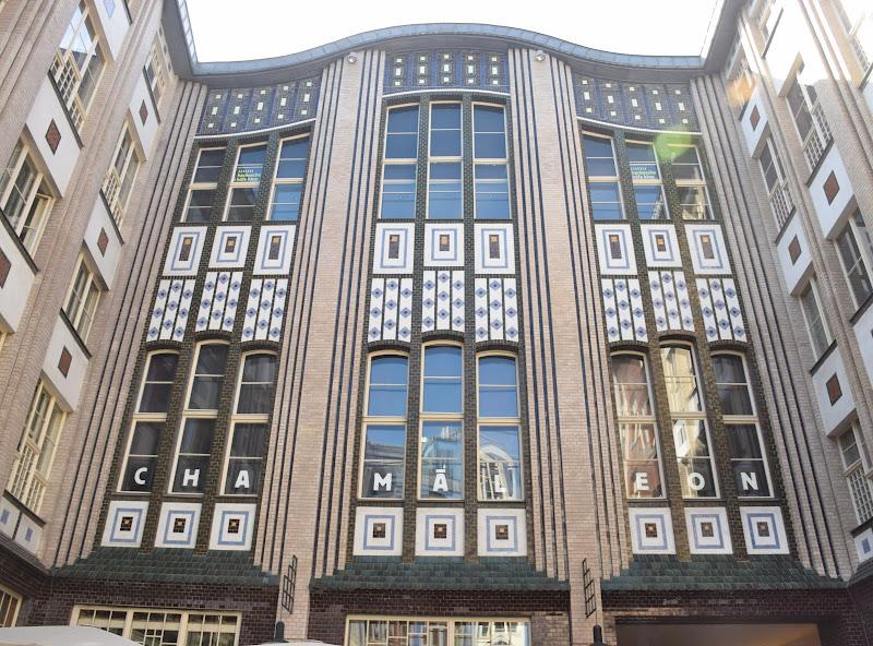 Cours Juives, Porte de BrandenBourg, Mitte à Berlin, Travel, Voyages, TravelBlogger