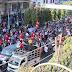 Rally in Hetauda demanding to restore Monarchy