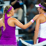Victoria Azarenka, Samantha Crawford - 2016 Brisbane International -DSC_9262.jpg