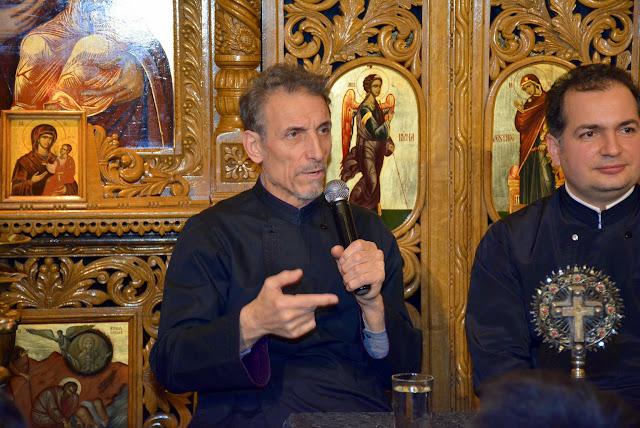 Pr. Vasile Cretu - Sf. Ilie - Gorgani, Sf. Antonie cel Mare - (127)