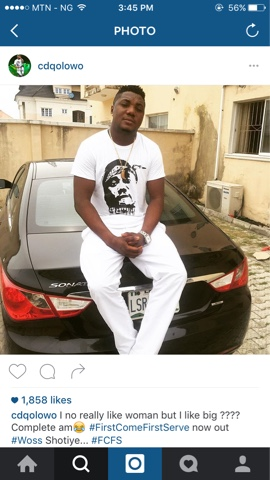 cdq no longer working with tee billz as his manager