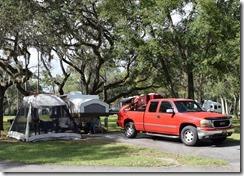 Our campsite-2