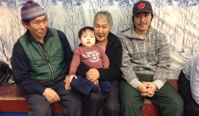 jimmy-iqaluq-and-family