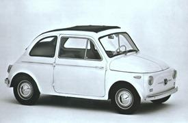 Fiat 1960 500