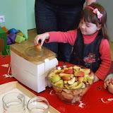13-17.02.1012 Tydzień kulinarny u Biedronek i Żabek