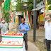 কালনা রোড সংলগ্ন রামকৃষ্ণ পল্লী শিব কালী দুর্গা মন্দির কমিটির উদ্যোগে পালিত হল ৭৪ তম স্বাধীনতা দিবস