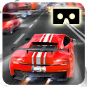 VR Car Ultimate Traffic Racing icon