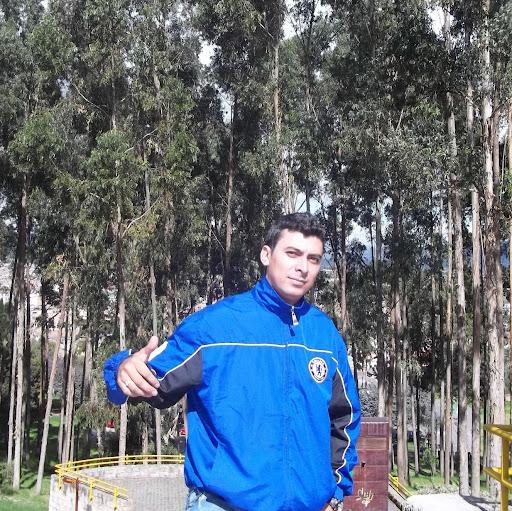 Javier Delgadillo