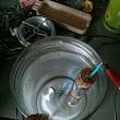 Plaquage cuivre par électrolyse 04