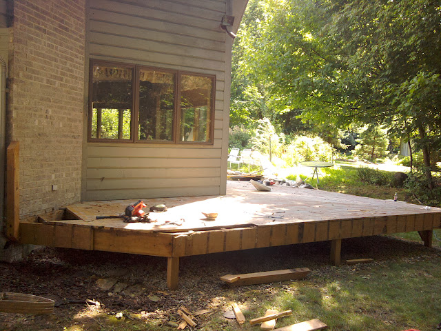 Carpentry - Rebuild undercarriage of deck / Brookfield - 2011-08-11%2B15.25.52.jpg