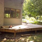 Carpentry - Rebuild undercarriage of deck / Brookfield - 2011-08-11%2B15.25.52.jpg
