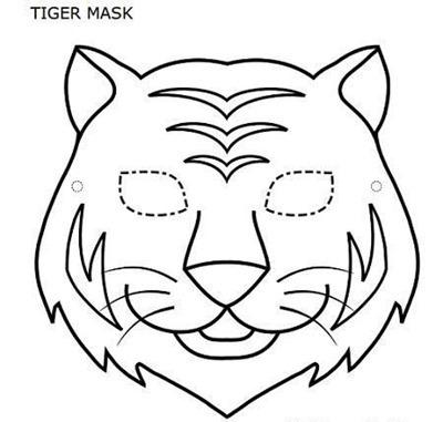 mascara de animales  para colorar (22)_thumb
