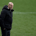 Real Madrid Coach, Zinedine Zidane Tests Positive for COVID-19