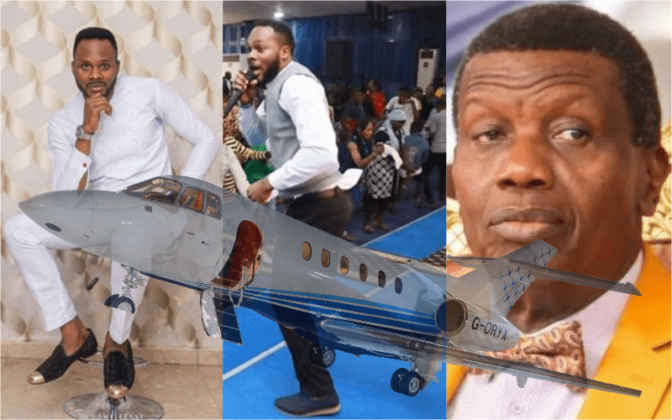 So Sad: RCCG Pst Commit suicide over Inability to pay rent.