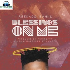 "Rekky Baby aka Reekado Banks dishes out a brand new single he titled ""Blessings On Me"", produced by Princeton.  After a long while the Mavin's lead act surfaces with this new jam 'Blessings On Me' and it is a follow up to his last release 'Bio Bio' with Duncan Mighty. Reekado Banks still has alot in stuff for his fans as he releases this record to ask for God's blessings.  Blessings On Me was mixed and mastered by Swapps, Enjoy below"