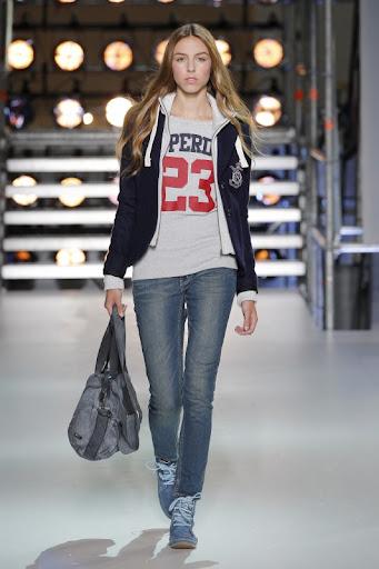 Superdry, colección otoño invierno 2012