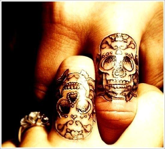 nica_correspondncia_de_tatuagens_de_caveira