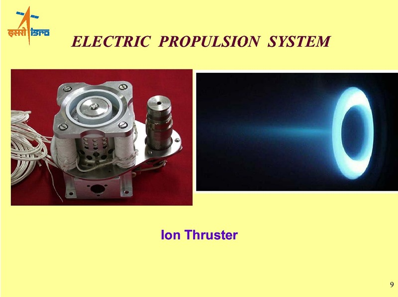 Electric-Propulsion-Ion-Thruster-ISRO