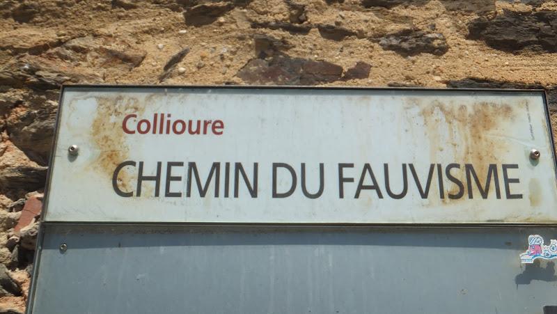Camino del Fauvismo, Matisse, Derain, Collioure, Costa Vermeille, Francia, Elisa N, Blog de Viajes, Lifestyle, Travel