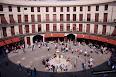 Foto de la Plaza Redonda