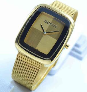 jam tangan Gucci,,Hargal jam Jual jam tangan Gucci sand full Gold Gucci