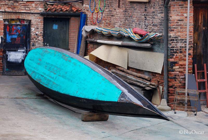 Dimmi dove a Venezia 09 06 2016
