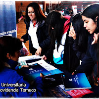 Feria Universitaria - Junio 2015