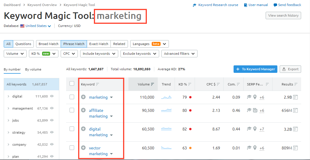 Semrush vs Similarweb - Which SEO Tool is Right for You? 11