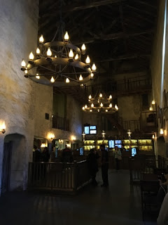 Leaky Cauldron~