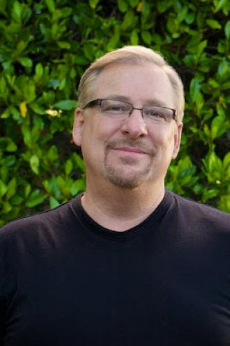 Rick Warren Work Is Not God Punishment For Man
