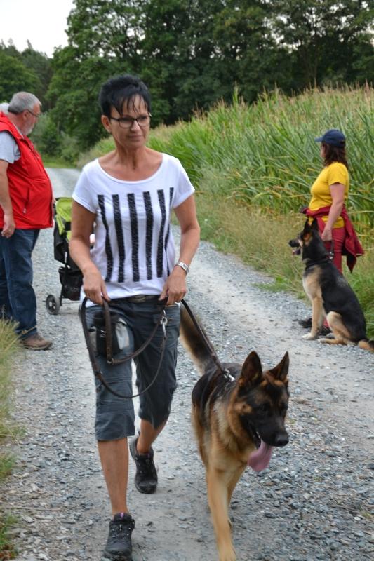 On Tour in Speinshart: 4. August 2015 - DSC_0035.JPG