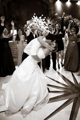 Foto 2882pb. Marcadores: 10/09/2011, Casamento Renata e Daniel, Rio de Janeiro