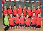 Weibliche C2-Jugend Saison 2015/2016