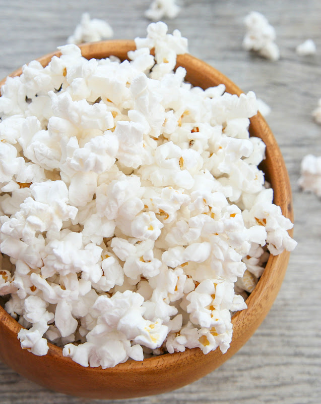 f8ee46f5be3 Microwave Popcorn in a Brown Paper Bag - Kirbie s Cravings