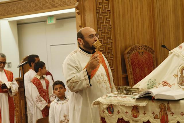 St Mark Liturgy - Fr. John Paul - _MG_0408.JPG