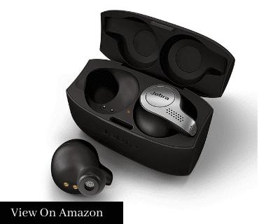 Alexa Enabled Wireless Earbuds under 10k