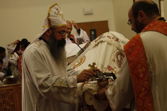 St Mark Liturgy - Fr. John Paul - _MG_0403.JPG