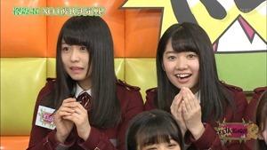 170110 KEYABINGO!2【祝!シーズン2開幕!理想の彼氏No.1決定戦!!】.ts - 00344