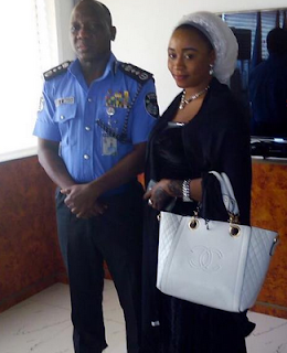 Senator Isah Misau alleges IG of Police, Ibrahim Idris, impregnated and then married a female officer who was promoted without proper qualification