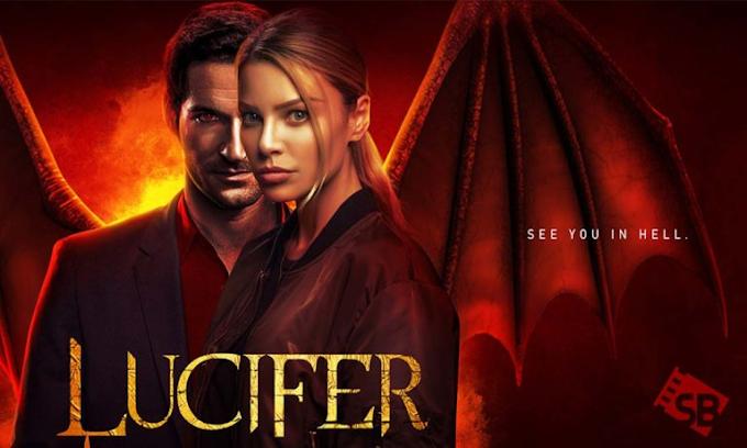 Lucifer (Season 1 – 5 PART 2) Dual Audio {Hindi-English}