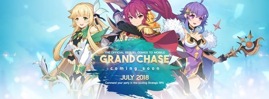 Grand Chase PH 2