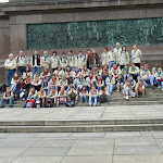 Sommerlager Berlin 2007