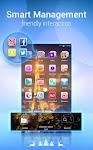 screenshot of U Launcher Lite –Hide apps, Customize Interface
