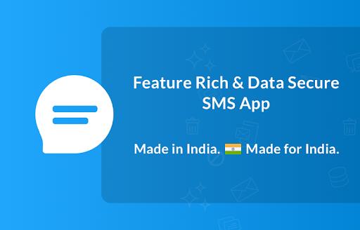 Mezo - SMS Manager, Reminder, Statement, Backup screenshots 1