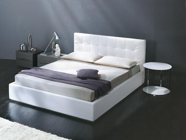 Camere da letto offerta di letti armadi armadi for Letto cassettone ikea